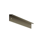 Extruded Aluminum Ceiling Mount Bracket
