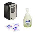 Purell Hand Sanitizer Products