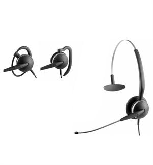 Diebold 816 Wired Headset - PRICE DROP