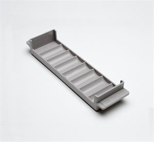 Standard Coin Tray - Dollars - Gray