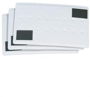 Dry ATM Card Reader Cleaning Cards