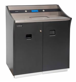 Magner Model 909 Self-Service Coin Sorter