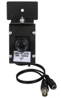 Accessory Camera for Linear Height Strip Camera