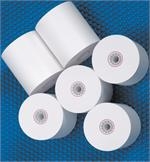 Diebold ix/i Bond Journal Roll Paper- 50 Roll Carton