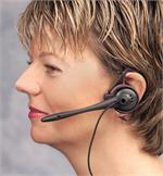 Diebold 816 Over-the-Ear Wired Headset - PRICE DROP